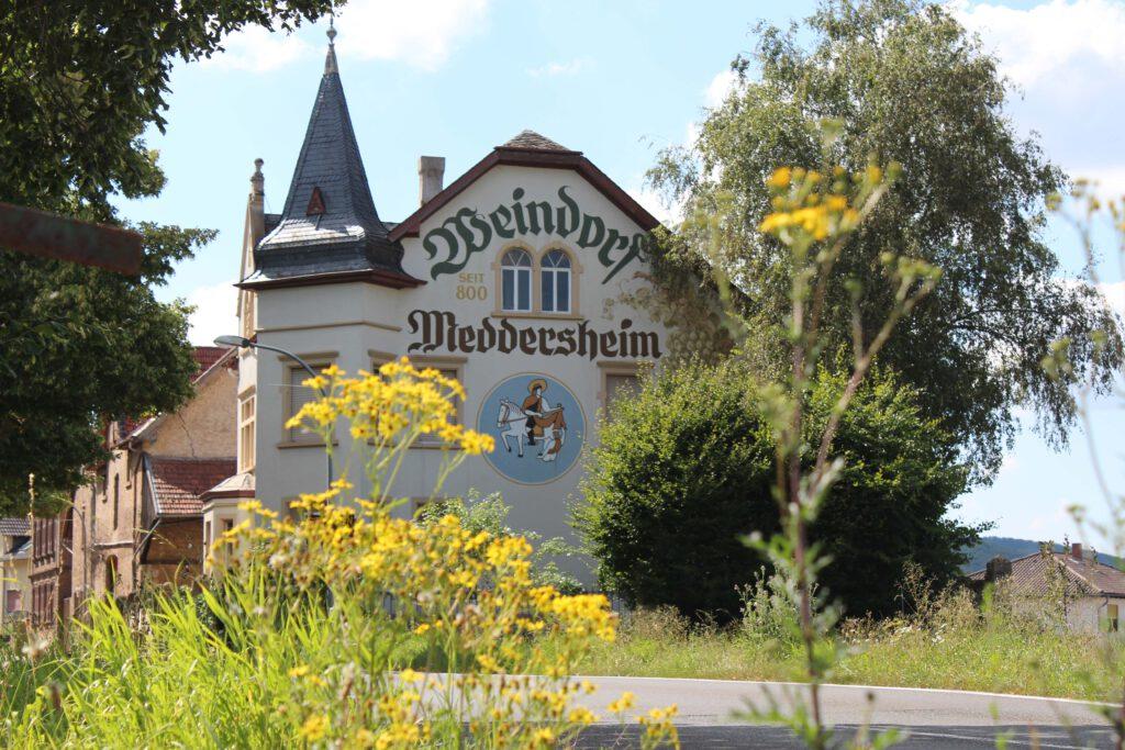 Ortseingang-Meddersheim